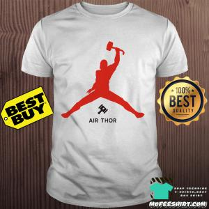 Air Thor Jordan Retro 3 shirt