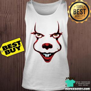 It chapter 2 smile horror movie TV series officially licensed adult shirt