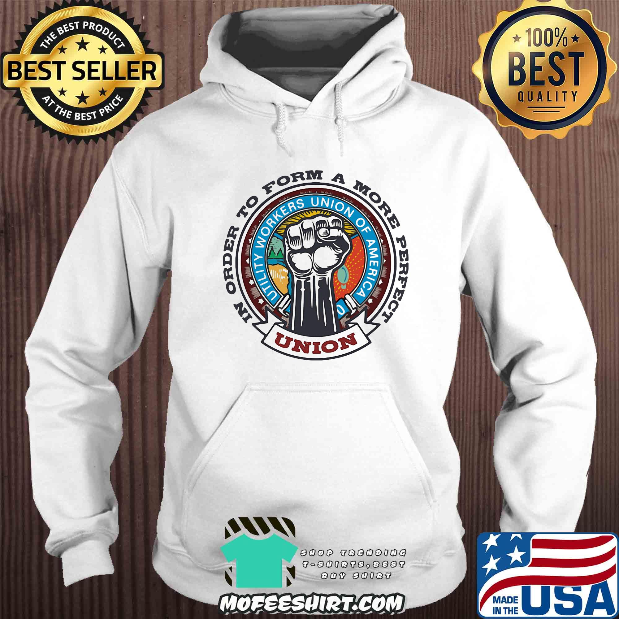 Sale 20 Official Utility Workers Union Of America In