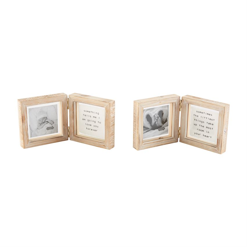 Baby Hinged Frames Little Things