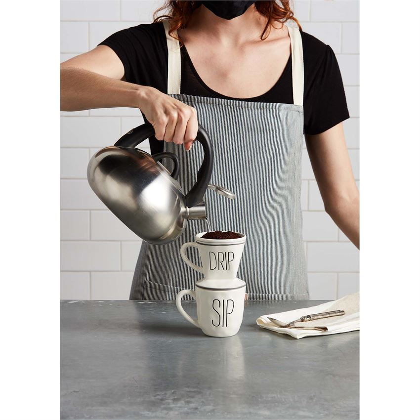Pour-Over Mug Set