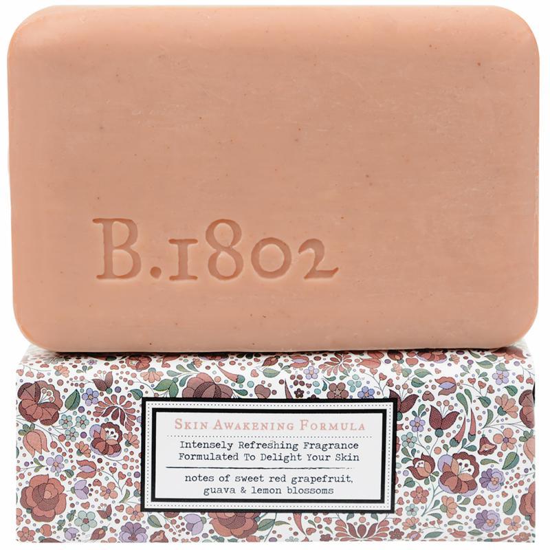 Bar Soap Honeyed Grapefruit