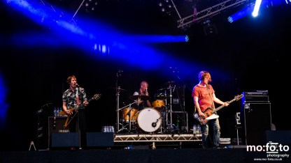Truck Festival, Oxfordshire, 19 JULY 2013
