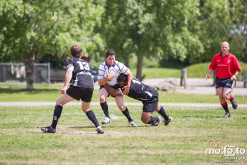 Fernie Rugby and Footie - 7th June 2014