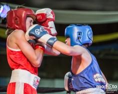 Rumble In The Rockies - Fernie Memorial Arena - 14 June 2014