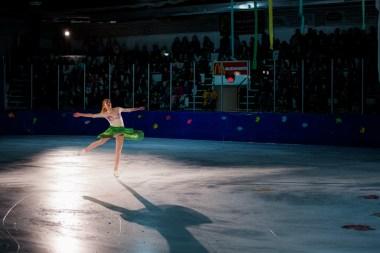 Fernie Memorial Arena - Fernie Skating Club presents the Little Mermaid, celebrating 50 years of Ice Carnivals