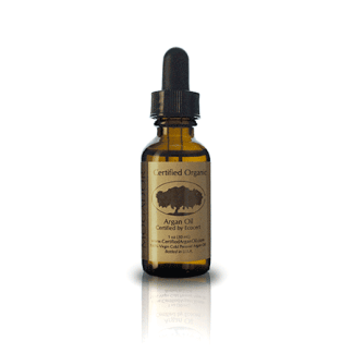 Mogador Argan Oil, 1 oz.