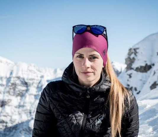 Kind der Berge, Lena Wimmer, Mogasi
