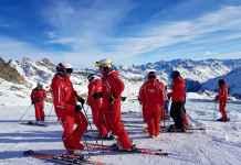 Tiroler Skilehrerverband, Mogasi