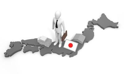 日本 ビジネス