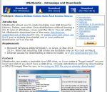 UNetbootin – LinuxのライブCDイメージをUSBメモリから起動する方法