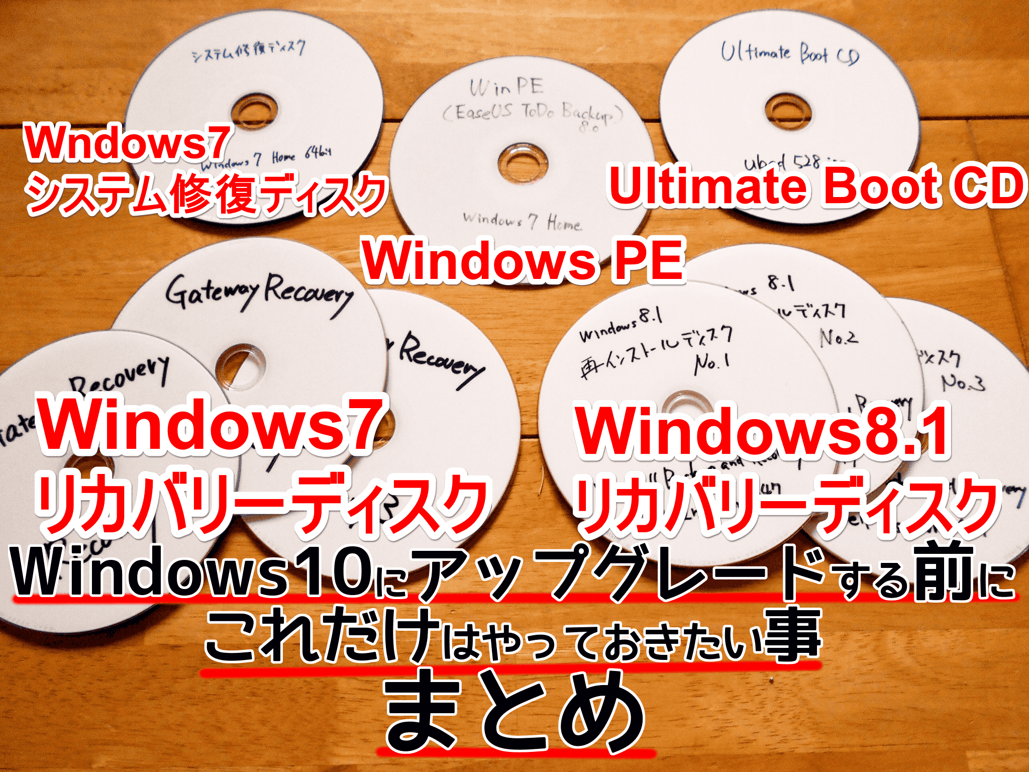 CatchPic_Windows-Repair-Media