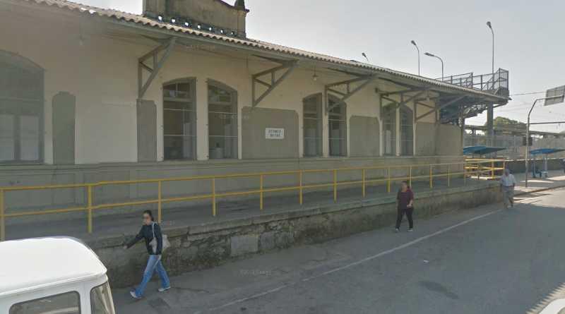 Roubo e perseguição na Estação Jundiapeba