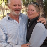 John and Annette
