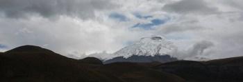 ecuador overland at cotapaxi