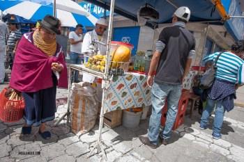Ecuador Market Days