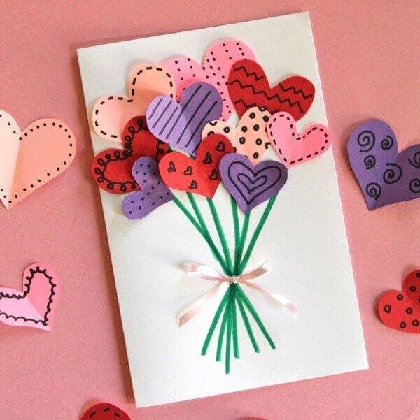 Поздравительные открытки идеи для, февраля любимому поздравлениями