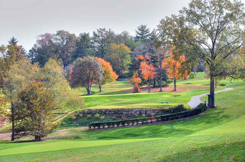 St Louis Country Club  Best Country Clubs in St Louis Missouri