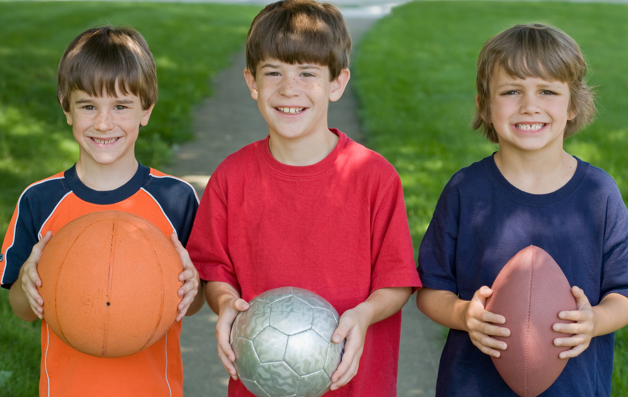 Common Distractions For Young Athletes How To Avoid