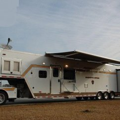 Kitchen Vents Wood Play Set Disaster Response Command Trailer | Mo Great Dane Trailers