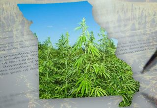 Resigning Missouri Governor Signs Hemp Bill scaled - Timeline: Missouri's Medical Marijuana Program - Greenway - Greenway