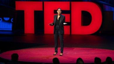 Photo of زمالة (مدفوعة بالكامل) من TED وفرصة حضور مؤتمر في الخارج