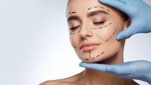 عمليات التجميل الأكثر انتشارا