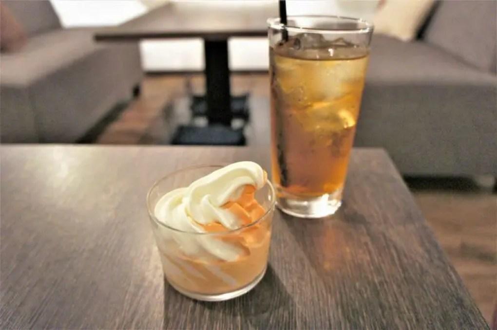 ミライスト CAFE×SWEETS×BAR/札幌市中心部