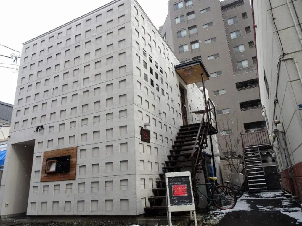 TAKU円山/札幌市中央区