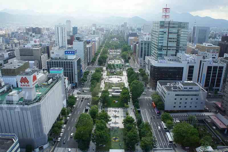 札幌観光地まとめ