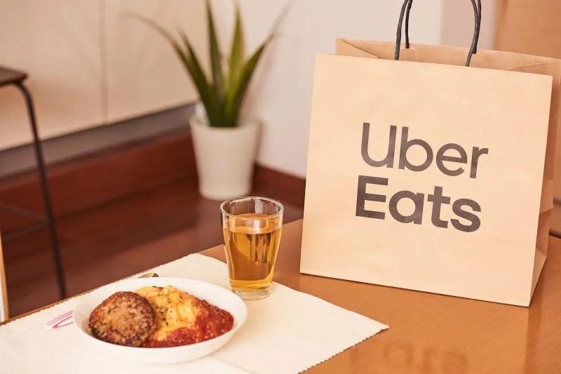 「Uber Eats(ウーバーイーツ)」の便利な使い方