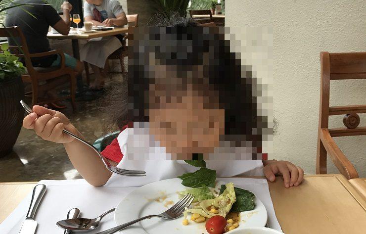 バンコク-シェラトン-レストラン