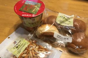 子連れ家族-海外旅行-子供の食事-持ち物
