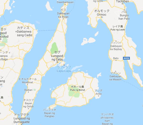 アジアリゾート比較 セブ島