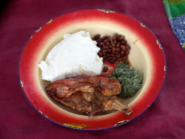 theafricanchef.com