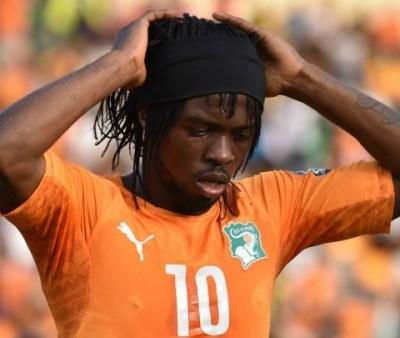 Cote D'Ivoire Stars - The 2017 AFCON