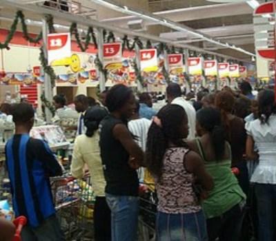 Shoprite, Nigeria logbaby.com