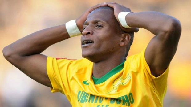 Richard Henyekane Photo: SoccerLaduma.net