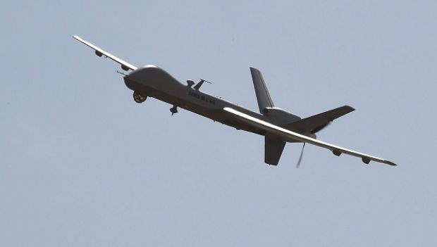 expand drone use in African war zones
