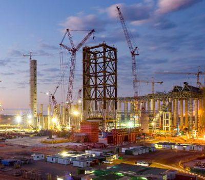 Medupi Coal Power Station, South Africa. Photo: pdcgroup.com