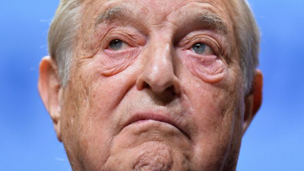Why Hungarian-American Billionaire George Soros Is Investing