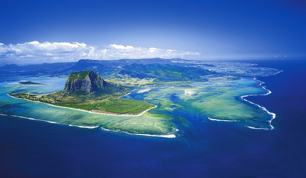Mauritius tax haven