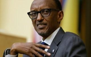 3rd Kagame Term