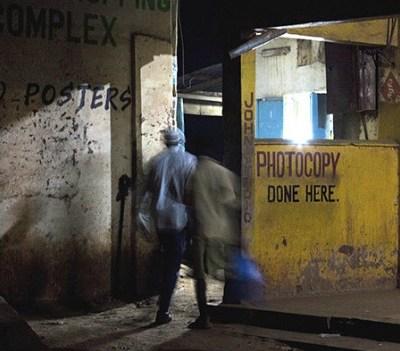 Prostitutes Migrate To Africa
