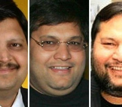 Gupta family plans to sell