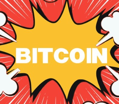 Bitcoin soars to an all-time high