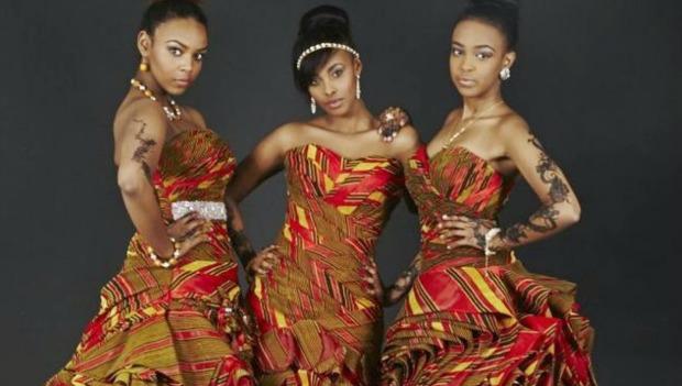 somali wedding dress