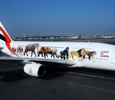 Emirates Air pulls back on Africa