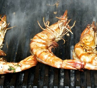 seafood in maputo