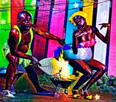 African Artists You Should Be Investing